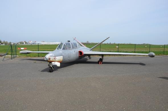 Letecké muzeum Kbely 2015 05