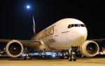 Boeing B 777 F Emirates SkyCargo