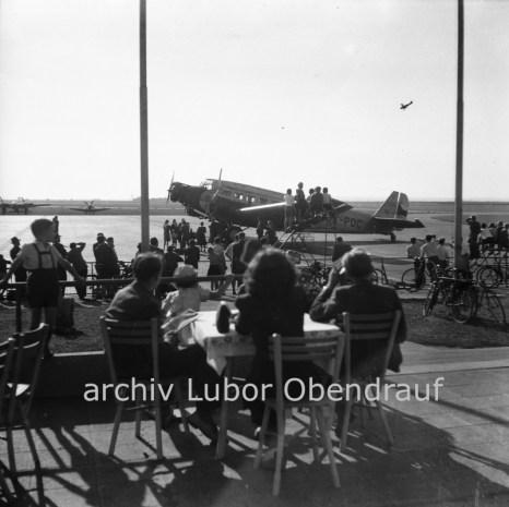 Ju 52 3m u ČSA po válce
