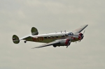 Lockheed Electra Baťa