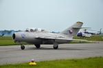 MiG 15 UTI Praha Kbely