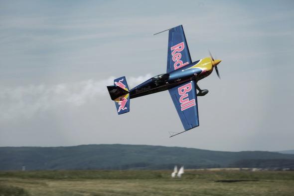 Mistrovství ČR letecká akrobacie 2015