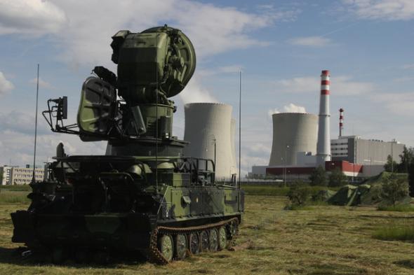 radar SURN CZ