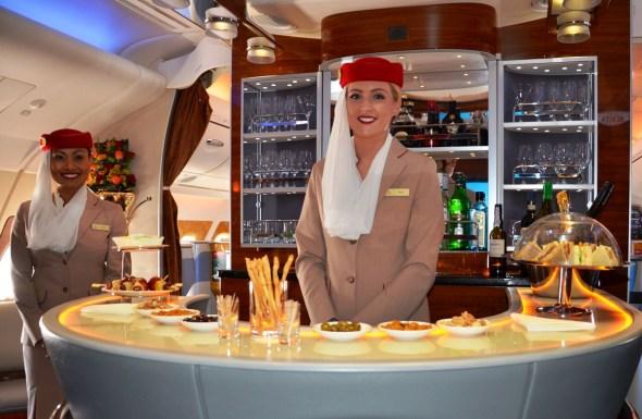 Emirates Praha