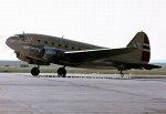 1964.04 C-46R Fred Olsen Lines