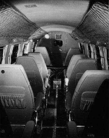 Lockheed Electra Jan Antonín Baťa