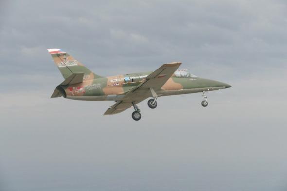 Aero L 39NG prototyp