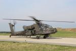 vrtulník Apache Ample Strike