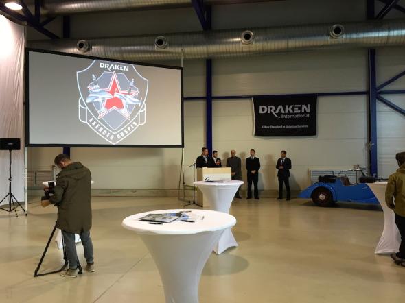 Aero L 159 Draken International 01