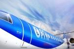 BMI Embraer ERJ135