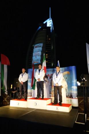 WAG 2015 Dubai Gliders
