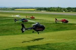 HELICOPTER SHOW 2015