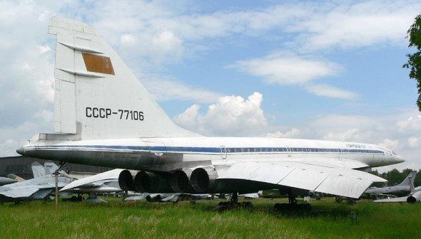 Monino TU 144