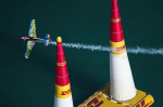 Petr Kopfstein Abu Dhabi 2016 Red Bull Air Race