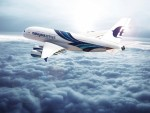 Airbus A 380 Malaysia Airlines