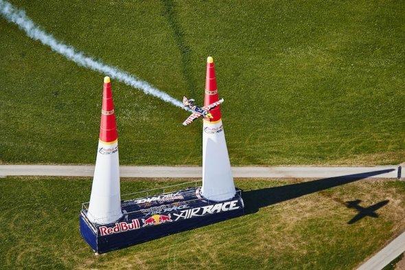 Martin Šonka Bull Air Race Spielberg 2016