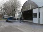Siebel Si 204 Stará Aerovka