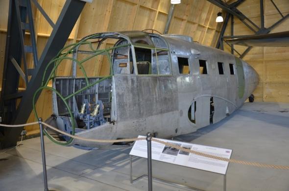 Siebel Si 204 Aero C 3B Stará Aerovka