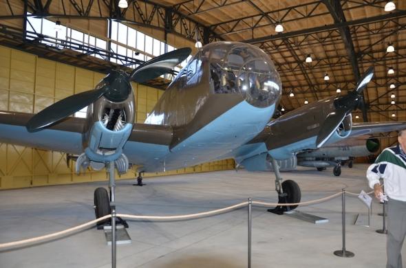 Siebel Si 204 Aero C3A Stará Aerovka