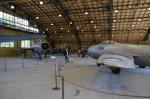 Stará Aerovka hangár Junkers