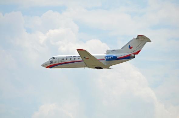 Jakovlev Jak 40