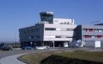 Nová věž letiště Ostrava