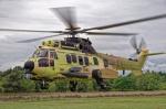 vrtulník Airbus Helicopters H225M