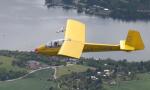 kluzák LF 109 Pionýr