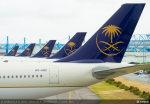 Airbus A330-300 Regional pro Saudi Arabian Airlines 1