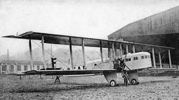 Farman F. 60 Goliath