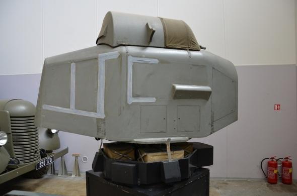 letecký trenažér PCK-53 01