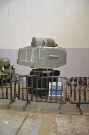 letecký trenažér PCK-53 04
