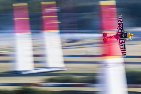 Lausitrzing 2016 kvalifikace 2016 Šonka Red Bull