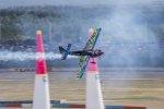 Red Bull Air Race Lausitz 2016 Petr Kopfstein na trati
