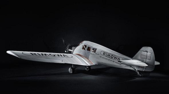 Junkers F 13 Rimowa 01