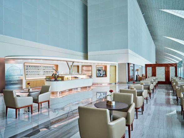 Emirates salonek