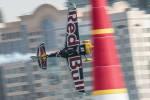 Martin Šonka Red Bull Air Race 2017 Abu Dhabi