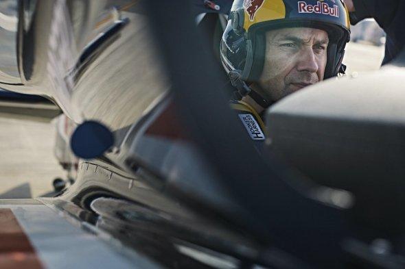 Martin Šonka finále Red Bull Air Race 2017 Abú Dhabí