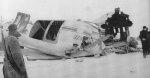 trosky Douglasu C 47 ČSA OK XDU