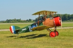 UL maketa Sopwith