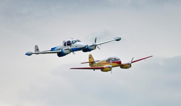 L 200 Morava a Aero 145