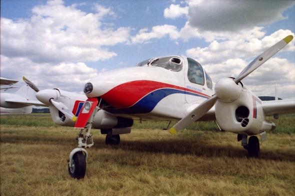 Let L200D Morava