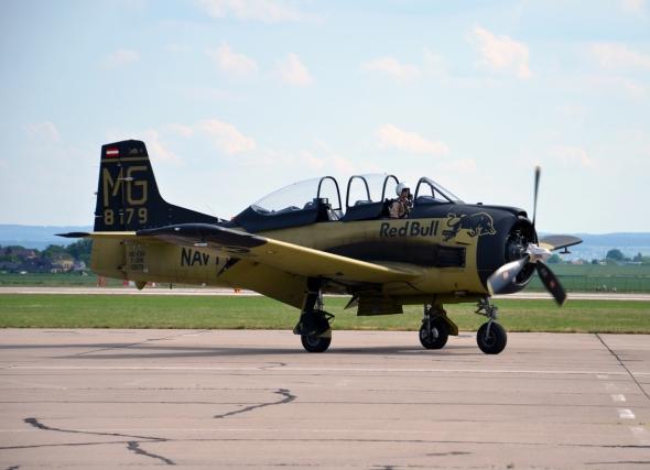 North American T 28
