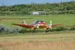 Aero 145 Točná