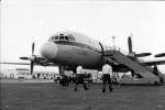 Iljuschin Il 18 Interflug DDR