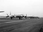Letiště Praha Ruzyně 1967