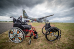 OPEN SKIES FOR HANDICAPPED 2017