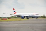 British Airways Boeing B 787 Dreamliner