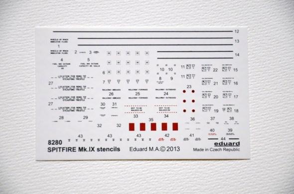 Spitfire VELVETA Eduard 017
