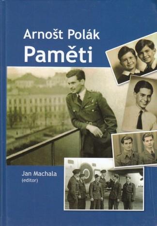 Arnošt Polák Paměti